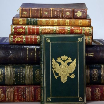 antiquarian books