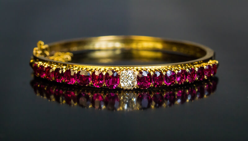 rings design yellow in bangles bangle bracelet ruby gold proddetail natural diamond