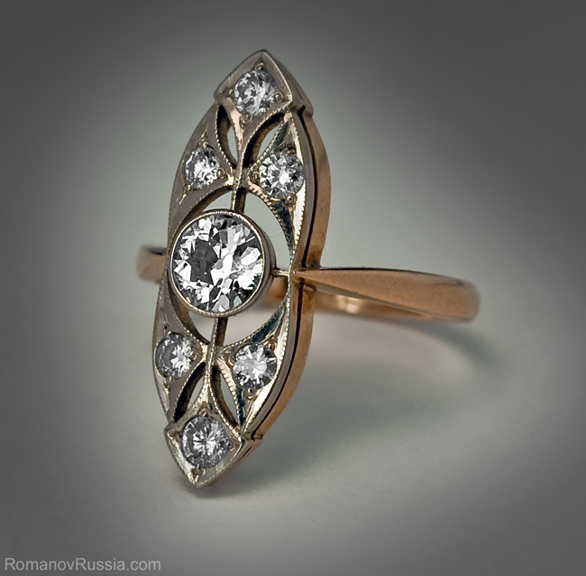 Art Deco Engagement Rings Brilliant Earth Antique Rings