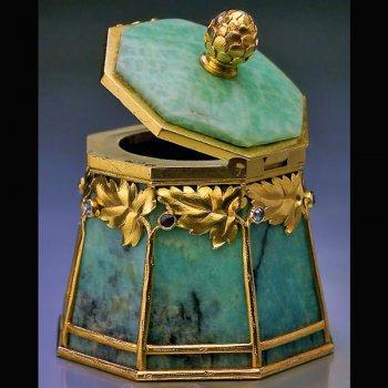 Bolin box