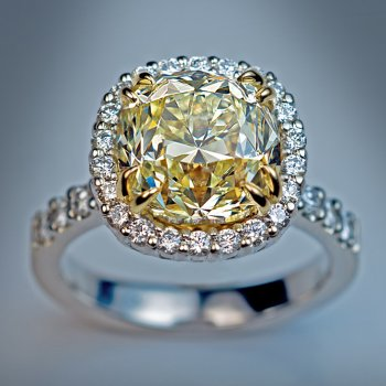 5 carat diamond engagement ring