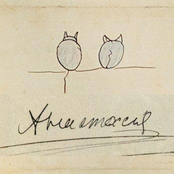 Grand Duchess Anastasia letter
